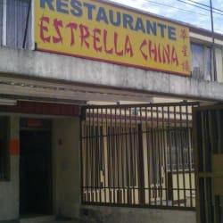 Restaurante Estrella China en Bogotá
