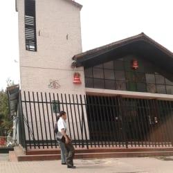 Parroquia María Madre de la Iglesia. en Bogotá