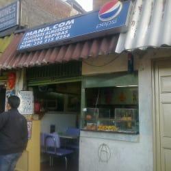 Mana.com en Bogotá