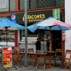Restaurante Judanys en Bogotá