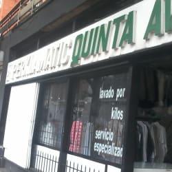 Perklamatic Quinta AV. en Bogotá