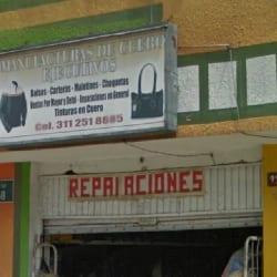 Manufacturas de Cuero Ejecutivos en Bogotá
