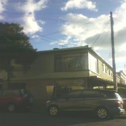 Restaurante Los Mandarinos en Bogotá