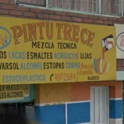 Pintu Trece en Bogotá