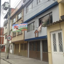 Martelagos  en Bogotá