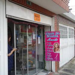 Salón de Belleza Monik en Bogotá