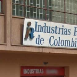 Industrias Ruansa de Colombia Ltda. en Bogotá