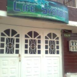 Life Sistem  en Bogotá
