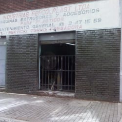 Industrias Fercolplast Ltda. en Bogotá