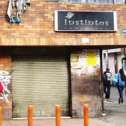 Instintos Femeninos en Bogotá