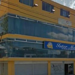 Intermuebles Sede Principal en Bogotá