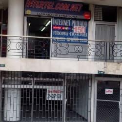 Internet.com.net  en Bogotá