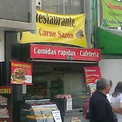 Restaurante Carne y Sazón en Bogotá