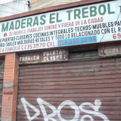 Maderas el Trebol en Bogotá