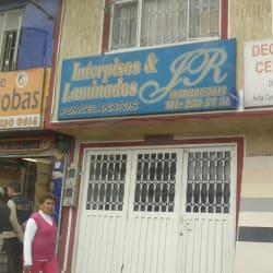 Interpisos y Laminados JR en Bogotá
