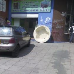 Jacuzzis Milenium en Bogotá
