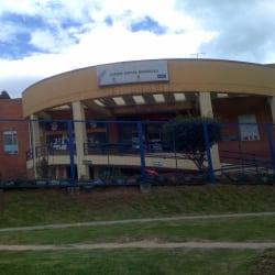 JardÍn Social Nebraska en Bogotá
