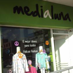 Medina Luna en Bogotá