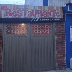 Restaurante Sabor Latino  en Bogotá