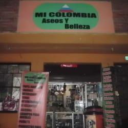 Mi Colombia  en Bogotá