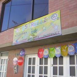Mi Estrellita en Bogotá