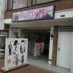 Motivos para Celebrar en Bogotá