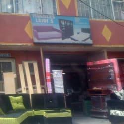 Muebles Leidi's en Bogotá