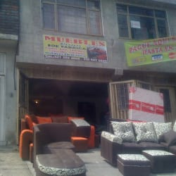 Muebles Luna en Bogotá