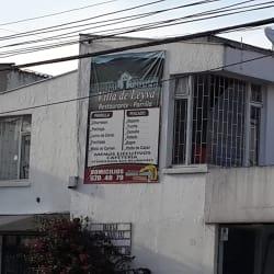 Restaurante Villa De Leiva en Bogotá