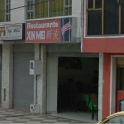 Restaurante Xin Mei en Bogotá