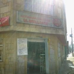 Restaurante y Cafetería El Brillante en Bogotá