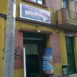 Restaurante y Pescadería Brisas Del Telembi en Bogotá