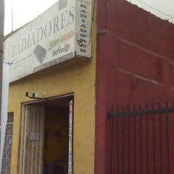 Radiadores Ventirrad en Bogotá