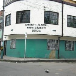 Nuestra Señora de la Sabiduría (CED) en Bogotá