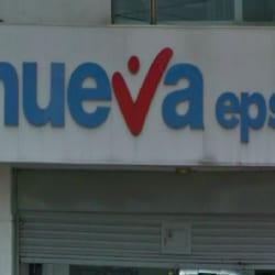 Nueva EPS Restrepo en Bogotá
