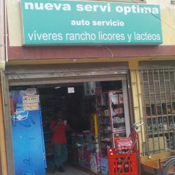 Nueva Servi Óptima en Bogotá