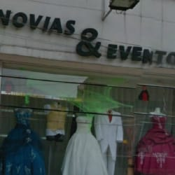 Novias & Eventos en Bogotá