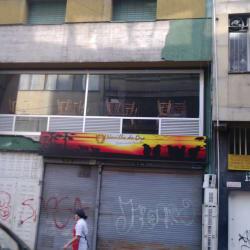 Novillo de Oro Restaurante Parrilla en Bogotá