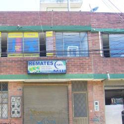 Remates Punto Mil en Bogotá