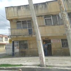 Remontadora Ivan's J en Bogotá
