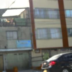 Renacer en Bogotá