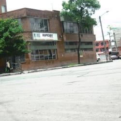 RapiCADE Bochica Sur  en Bogotá