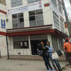 PDS Kennedy en Bogotá