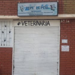 Pepe Le Pew en Bogotá