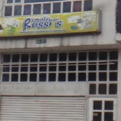 Remate Rossis en Bogotá