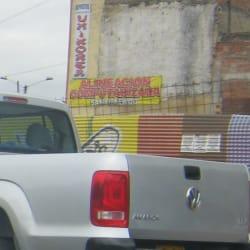 Repuestos Unikorer en Bogotá