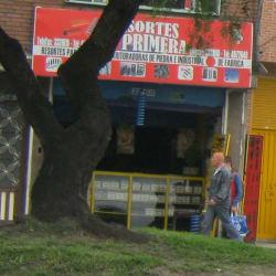 Resortes La Primera en Bogotá