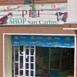 Pet Shop San Carlos en Bogotá