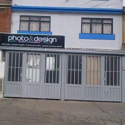 Photo y Design Estudio Fotográfico en Bogotá