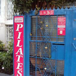 Pilates en Bogotá